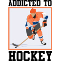 Addicted To Hockey