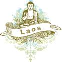 Buddha Laos