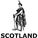 Vintage Scotland