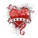 Heart Vegan