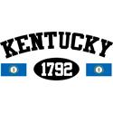 Kentucky 1792