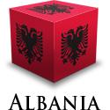Cube Albania