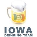 Iowa Drinking Team