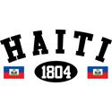 Haiti 1804