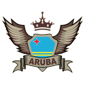 Aruba Emblem