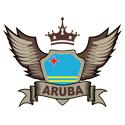 Aruba Emblem
