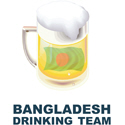 Bangladesh Drinking Team