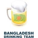 Bangladesh Drinking Team
