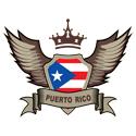 Puerto Rico Emblem