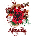 Butterfly Albania