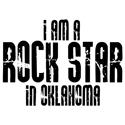 Rock Star In Oklahoma