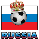 Russia Football