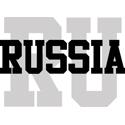 RU Russia