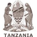 Vintage Tanzania