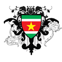 Stylish Suriname