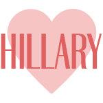 Love Hillary