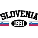 Slovenia 1991