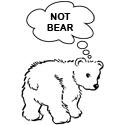 Not Bear