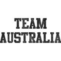 Vintage Team Australia