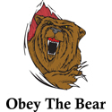 Obey The Bear