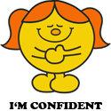 I'm Confident