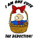 Cute Tax Deduction