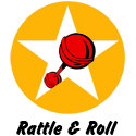 Rattle & Roll T-shirts & Gifts
