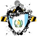 Hip Guatemala T-shirt