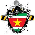 Hip Suriname