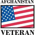 Afghanistan Veteran