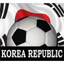 Football Korea Republic