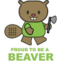 Proud To Be A Beaver