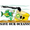 BP Save Our Oceans
