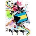 Flower Bahamas