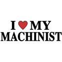 Machinist T-shirt, Machinist T-shirts