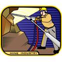 Miner T-shirt, Miner T-shirts
