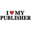 Publisher T-shirt, Publisher T-shirts