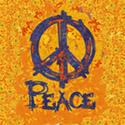 Gustav Klimt Peace