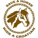 Croatian T-shirt, Croatian T-shirts