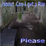 Rez Please