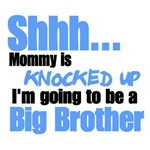 Knocked up (Big Brother)