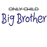 Only Child - Big Brother 2