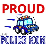 Proud of My Police Mom