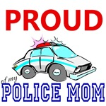 Proud of My Police Mom 3