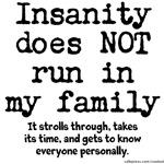 Insane Family