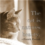 Cat Quotes and Quotables