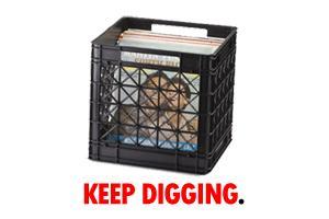 Keep Digging - Vinyl
