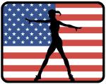 American Ballerina