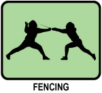 Fencing (GREEN)