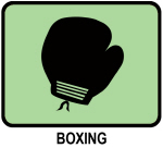 Boxing  (GREEN)